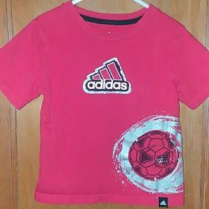 3T Adidas T-shirt